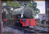Painting - ex-Bowaters' locomotive 'Jubilee'