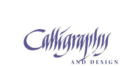Calligraphy and Design